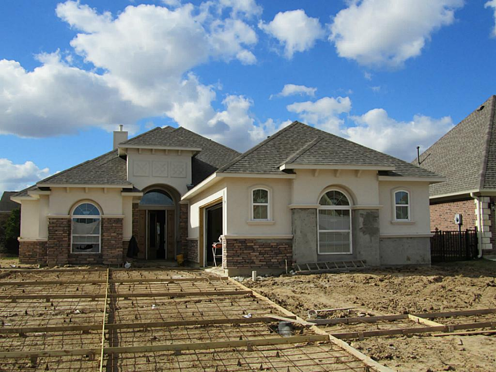 Residencial en venta en/de 309 TWIN TIMBERS LN, League City, Texas ,77565  , EUA