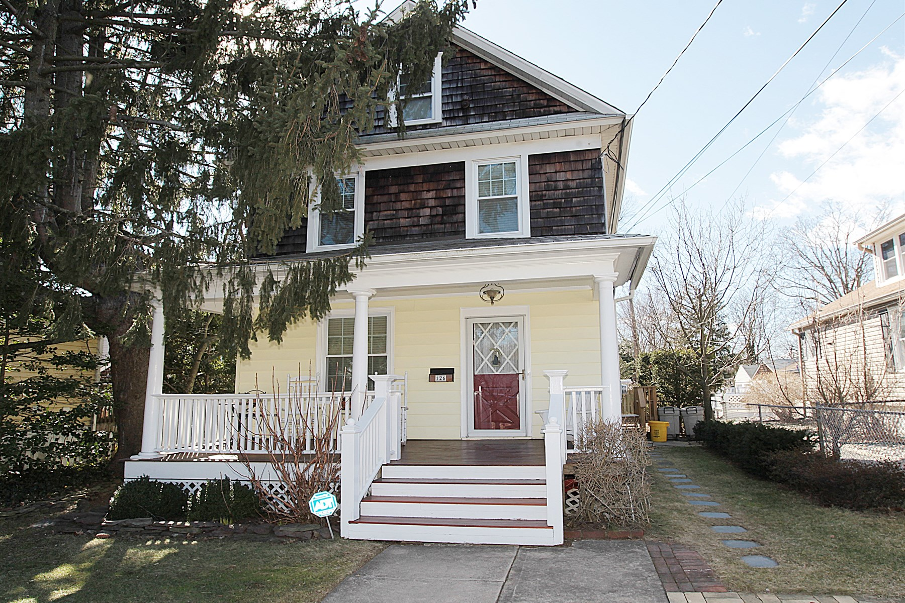 Casa unifamiliar en venta en/de 126 Spring St, Red Bank, NJ ,07701  , EUA