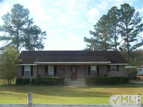Casa en venta en/de 353 NE Shrine Club Road, MADISON, Florida ,32340  , EUA