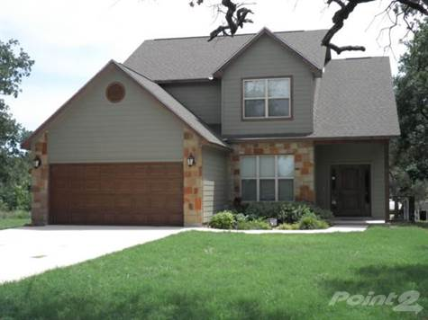 Casa en venta en/de SHERWOOD FOREST, Granite Shoals, Texas ,78654  , EUA