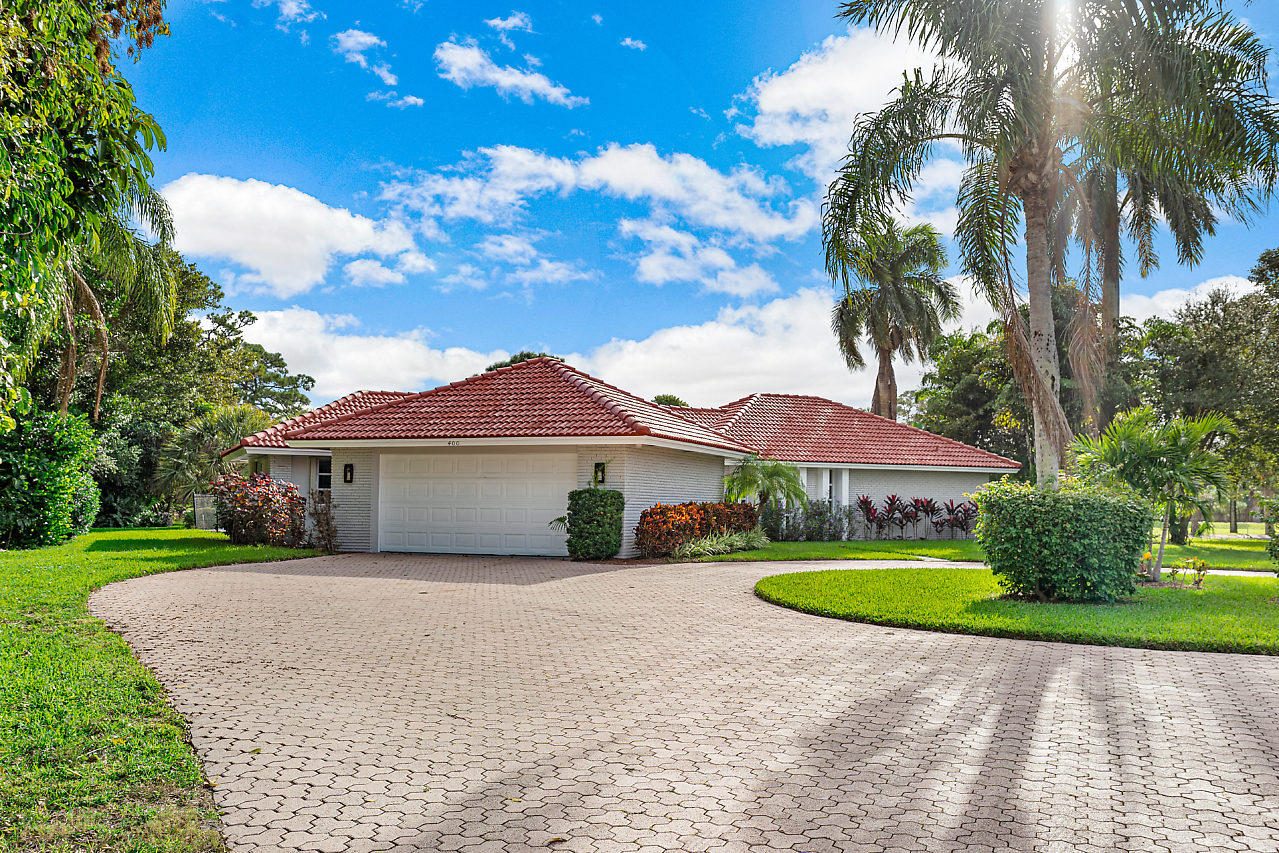 Casa unifamiliar en venta en/de 400 Muirfield Drive, Lake Worth, Florida ,33462  , EUA