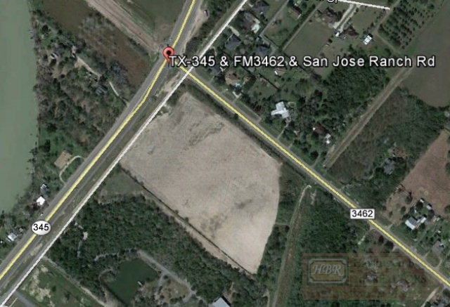 Tierras/terrenos en venta en/de 17.238 SAM HOUSTON BLVD., San Benito, Texas ,78586  , EUA
