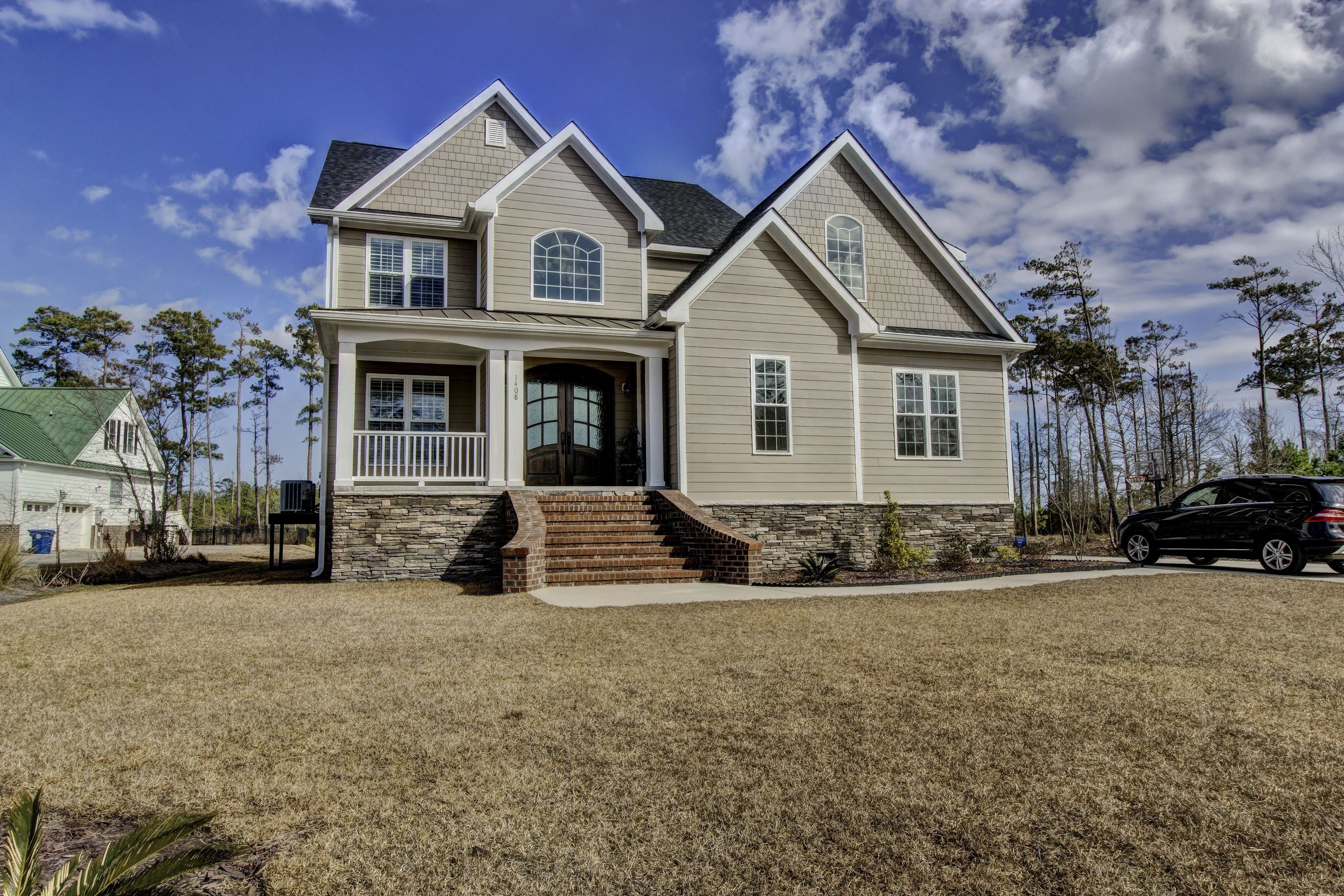 Casa unifamiliar en venta en/de 1408 Marsh Pointe, Morehead City, NC ,28557  , EUA