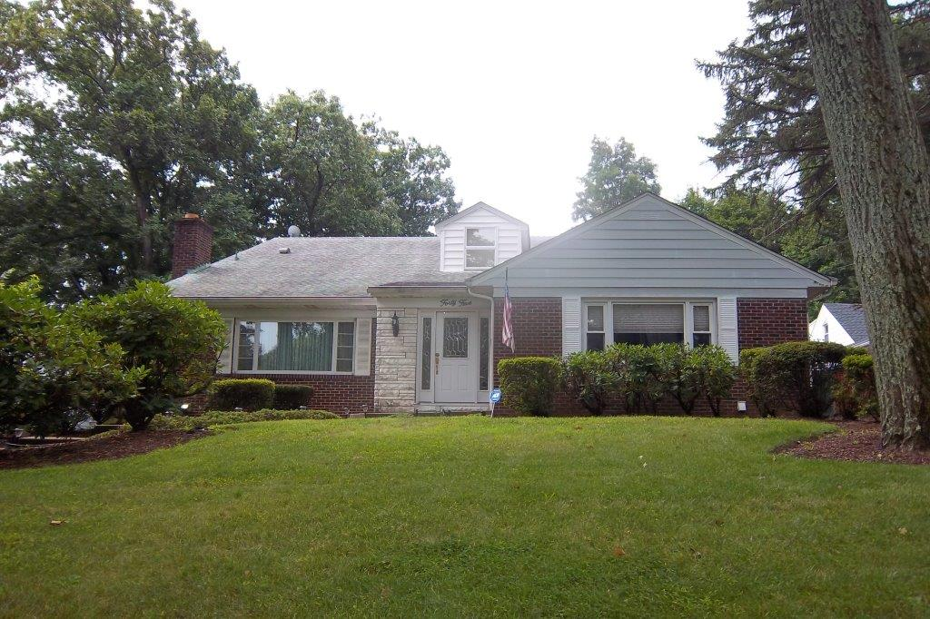 Casa unifamiliar en venta en/de 45 Woodlawn Ave, Clifton, NJ ,07013  , EUA