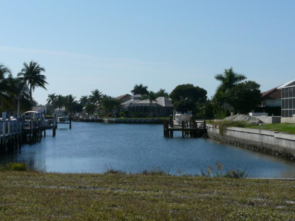 Campo a la venta MARCO ISLAND, Florida 1108 STRAWBERRY CT