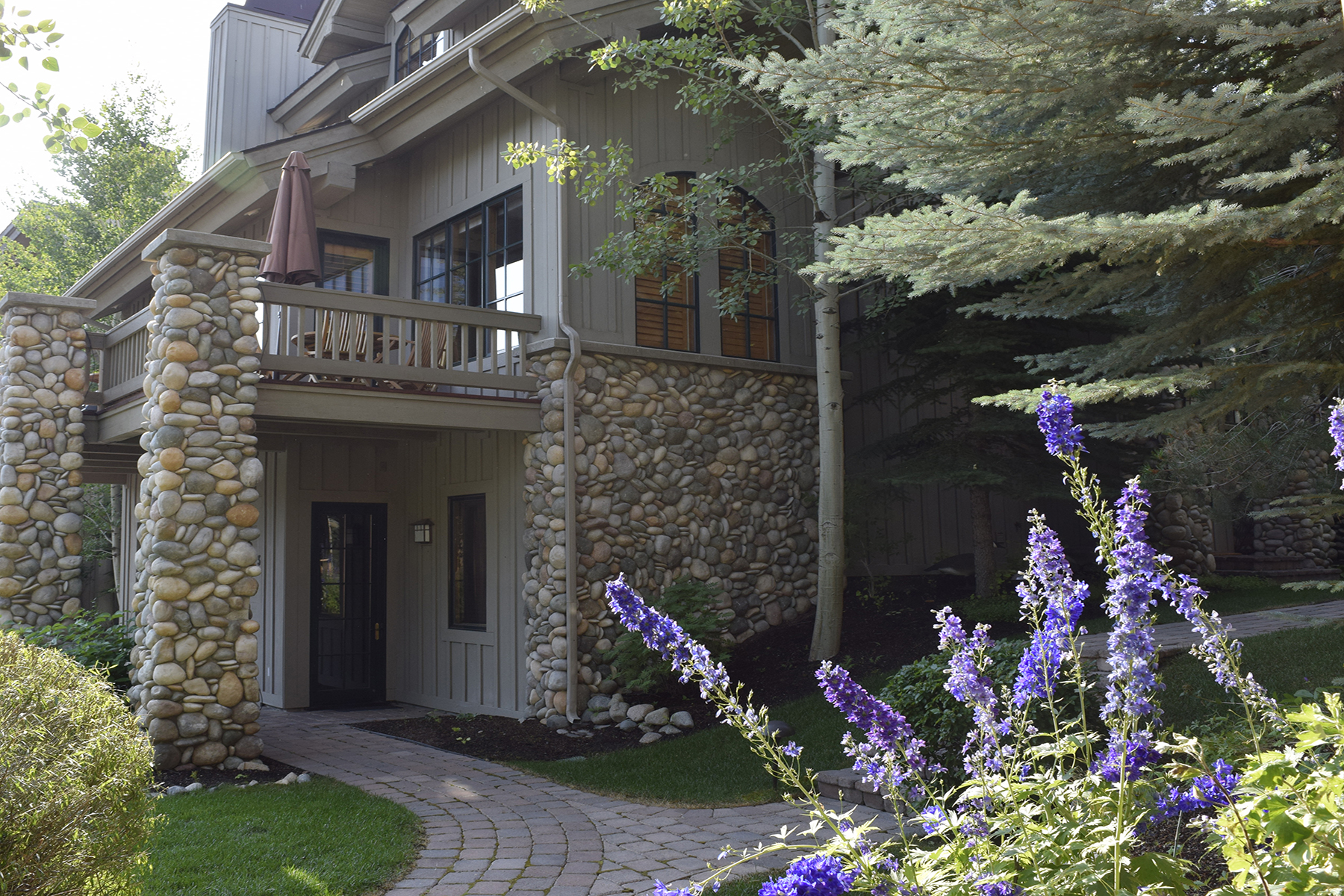 Casa unifamiliar en venta en/de 3 Fox Lane, Sun Valley, Idaho ,83353  , EUA