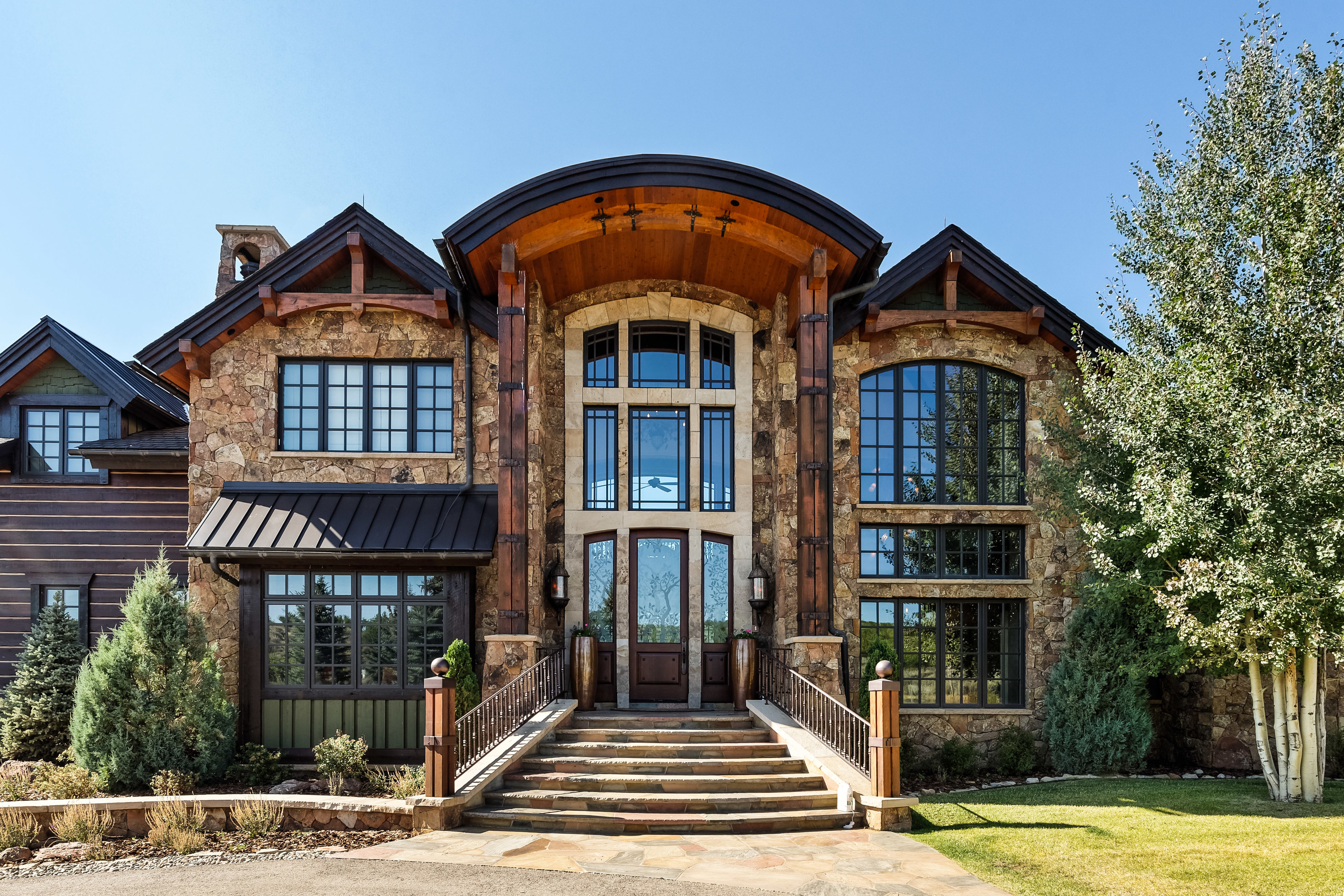 Casa unifamiliar en venta en/de 000153 Park Meadows Lane, Carbondale, Colorado ,81623  , EUA