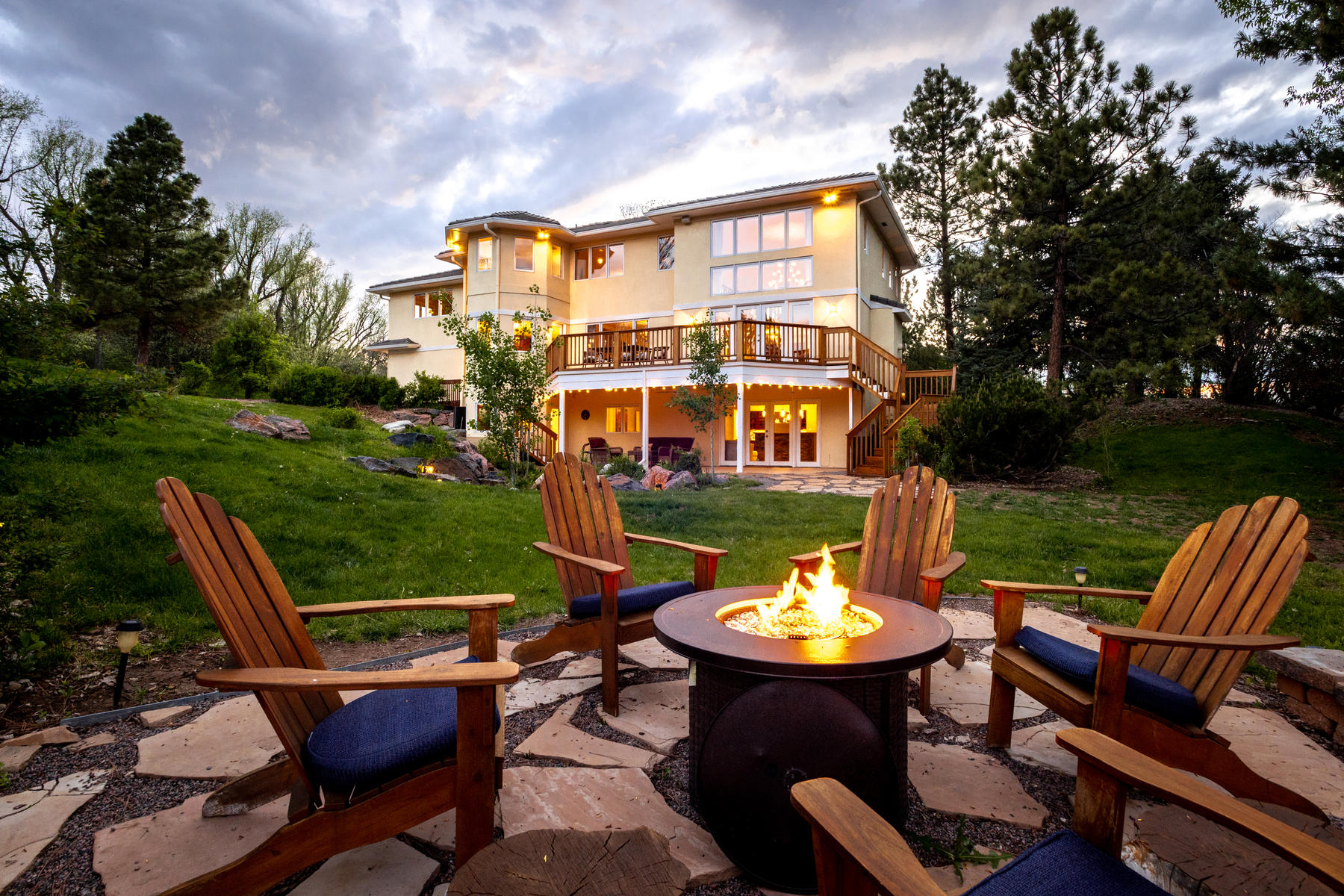 Casa unifamiliar en venta en/de 5878 S Dry Creek Court, Greenwood Village, Colorado ,80121  , EUA