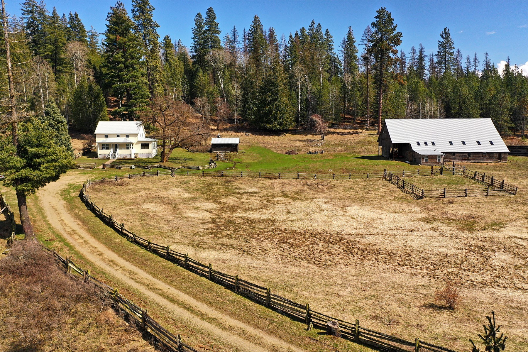 Casa unifamiliar en venta en/de 1847 Garfield Bay Cut-off, Sagle, Idaho ,83860  , EUA
