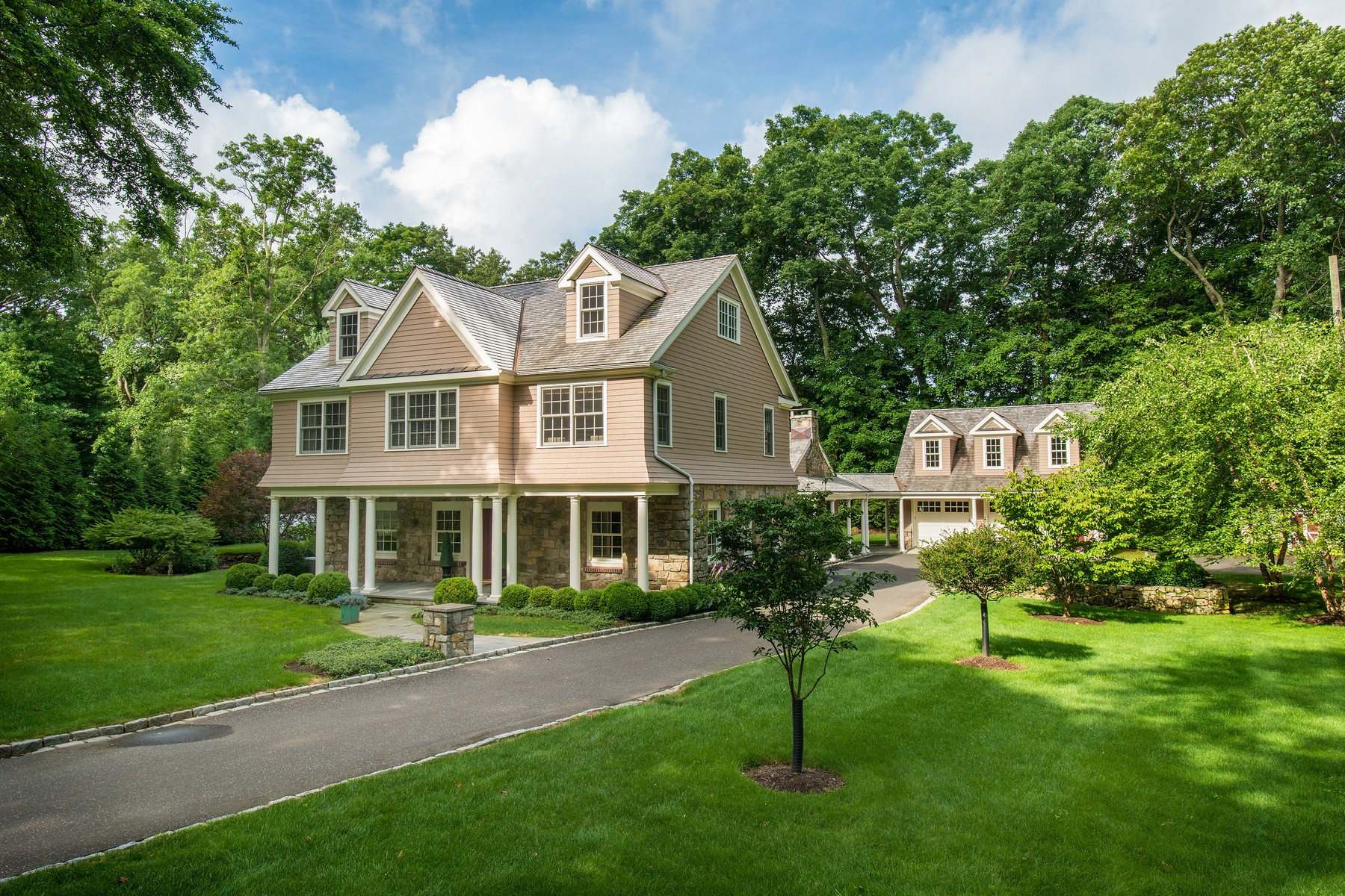 Casa unifamiliar en venta en/de 19 Westview Lane, Norwalk, Connecticut ,06854  , EUA