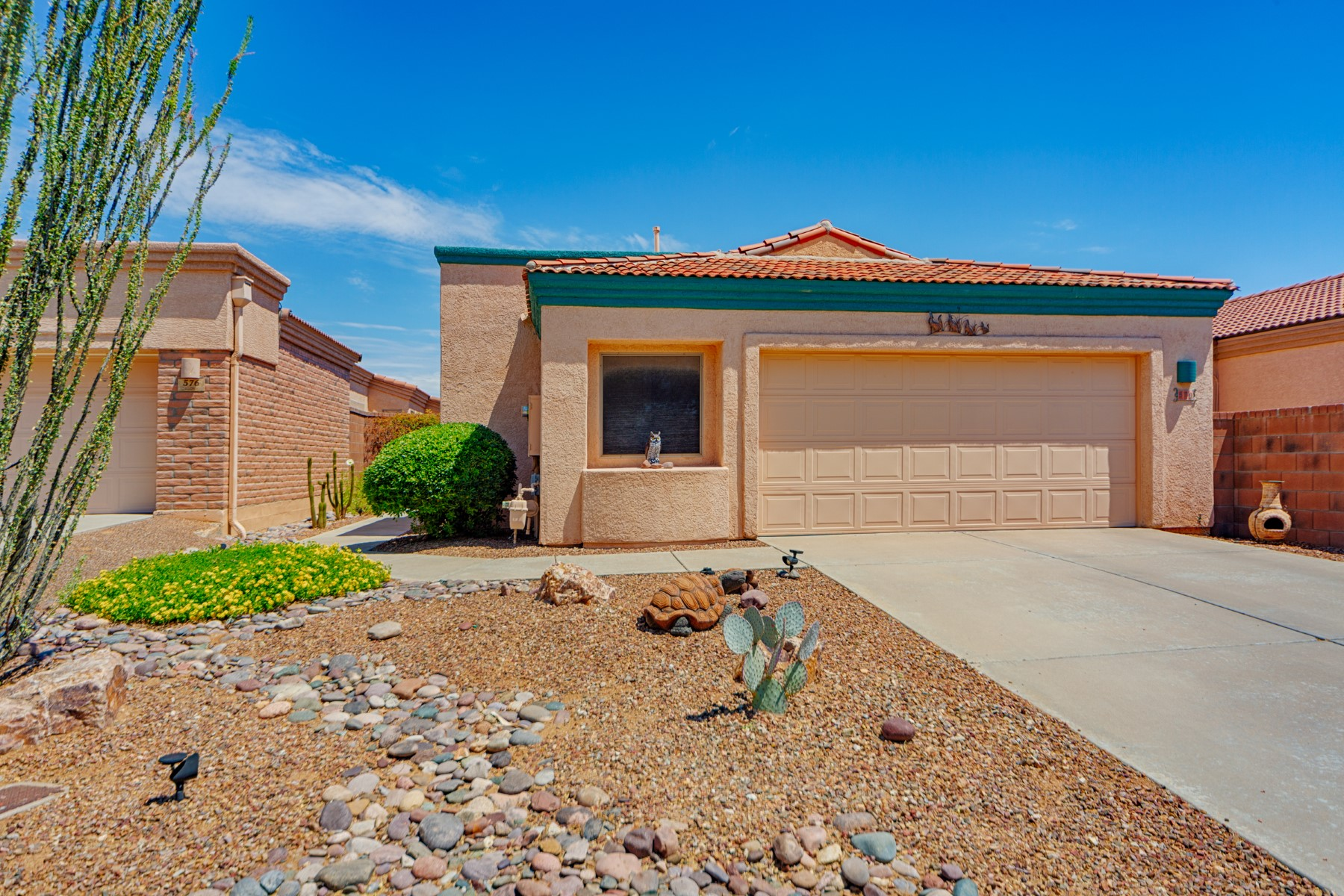 Casa unifamiliar en venta en/de 570 W Union Bell Drive, Green Valley, Arizona ,85614  , EUA
