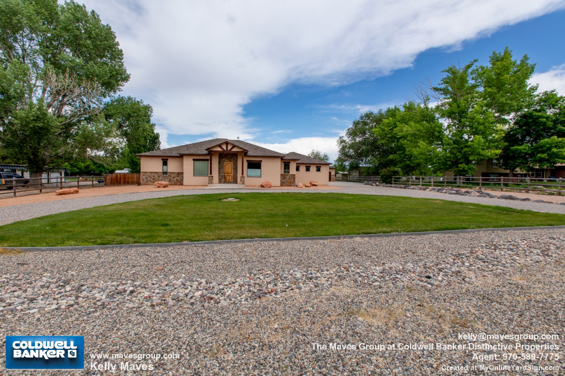 Casa unifamiliar en venta en/de 584 22 1/2 Road, Grand Junction, Colorado ,81507  , EUA