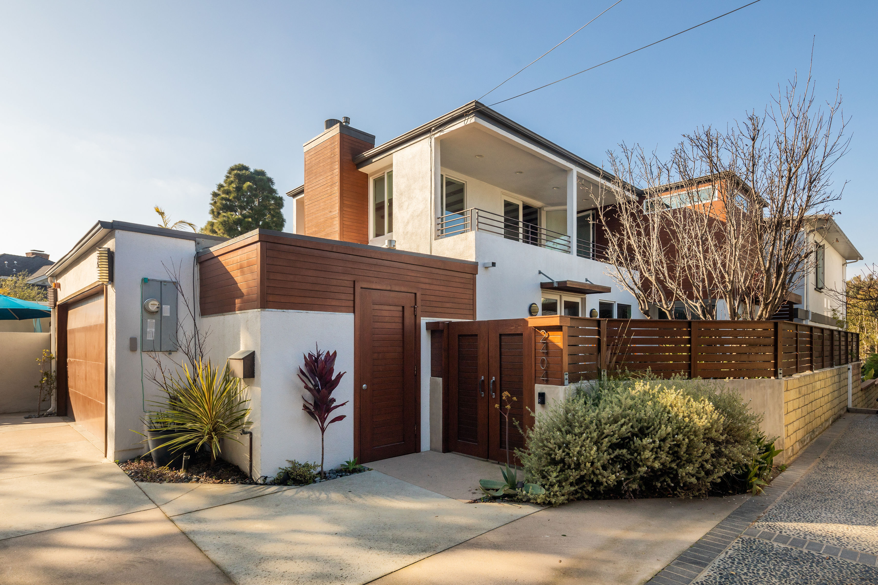 Casa unifamiliar en venta en/de 2404 Laurel Avenue, Manhattan Beach, California ,90266  , EUA