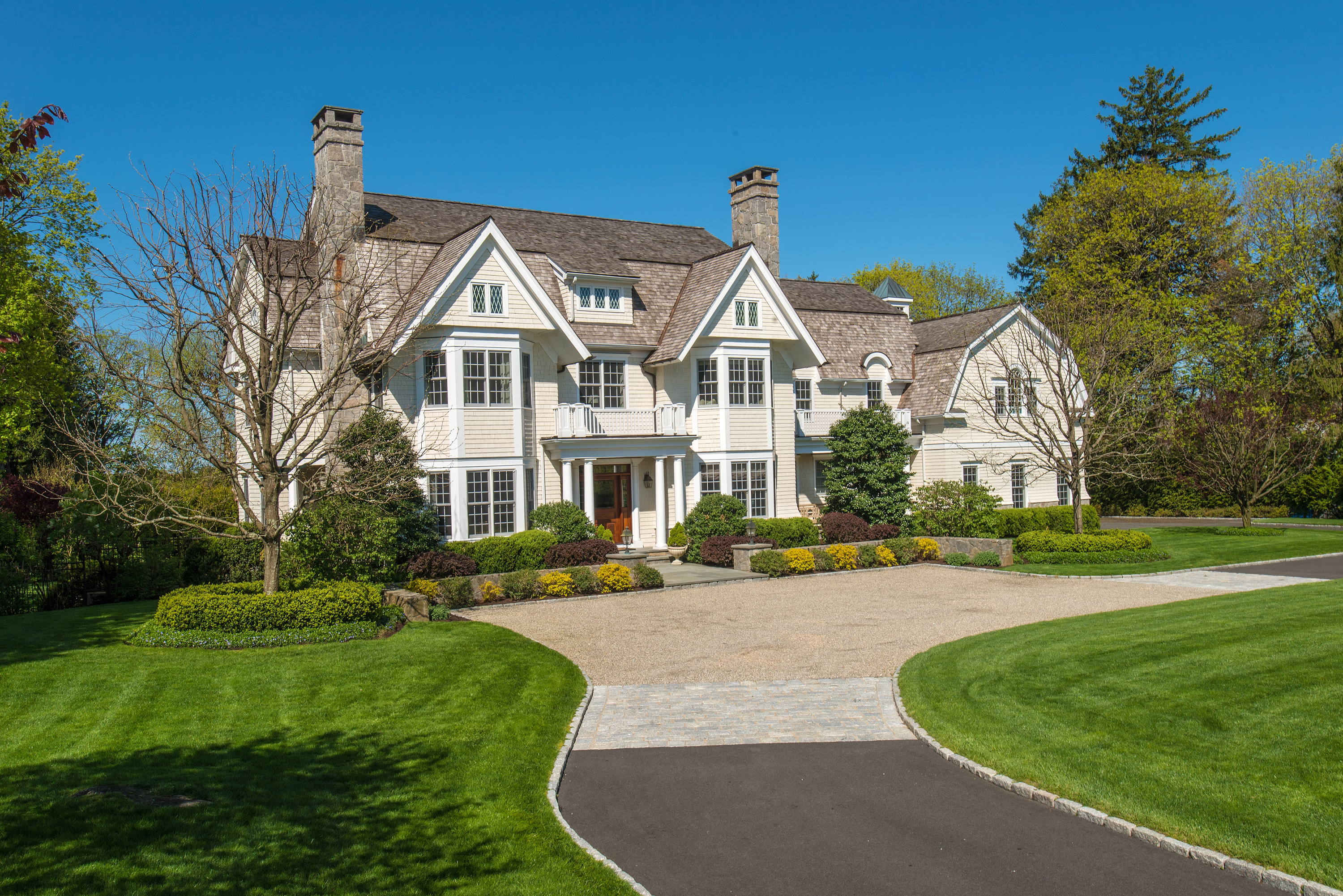 Casa unifamiliar en venta en/de 92 Rosebrook Road, New Canaan, Connecticut ,06840  , EUA