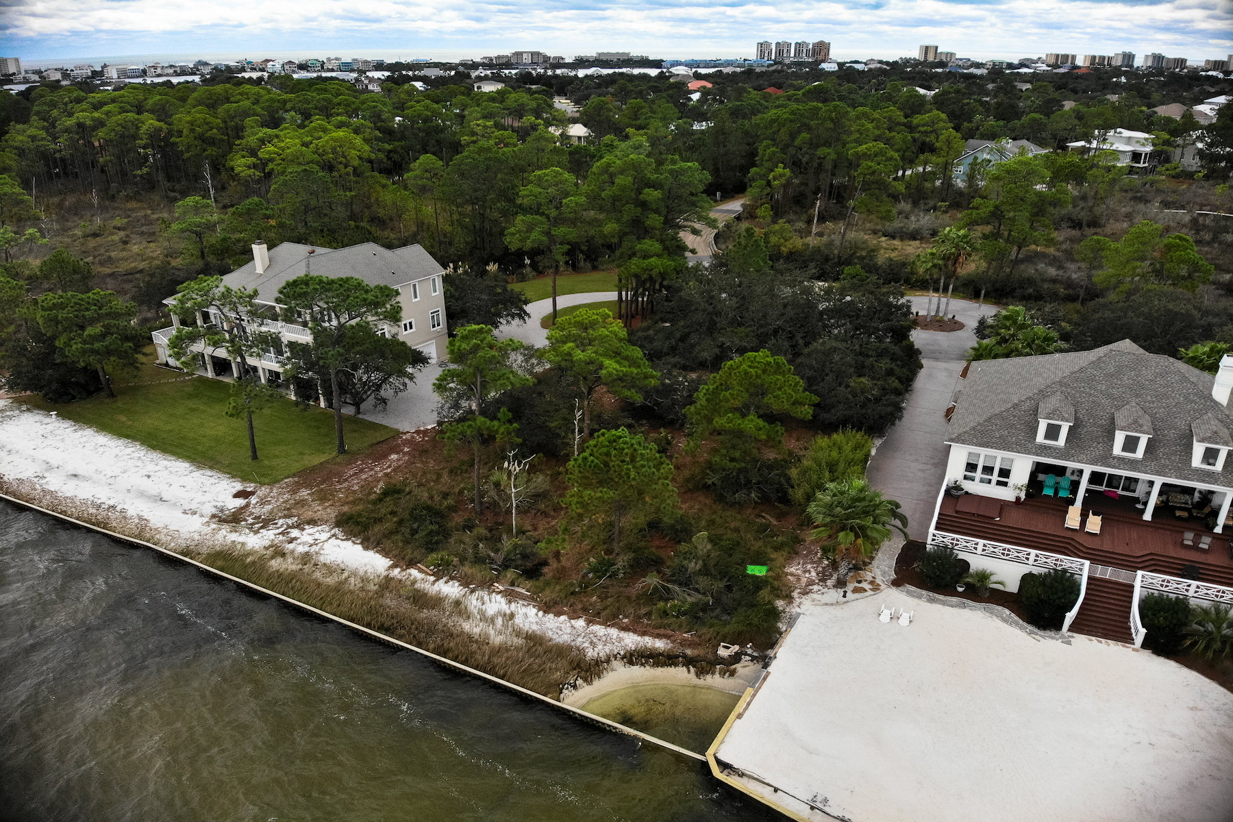 Tierras/terrenos en venta en/de 31087 Peninsula Dr, Orange Beach, Alabama ,36561  , EUA