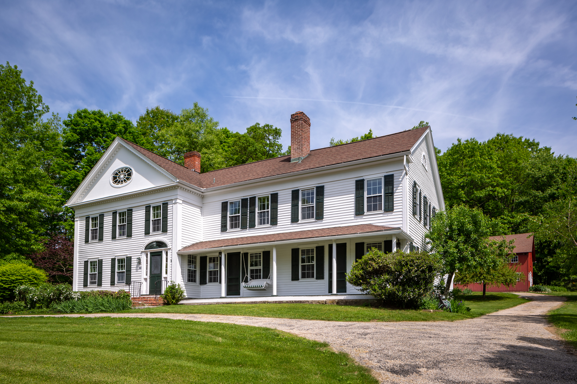 Casa unifamiliar en venta en/de 60 Furnace Brook Road, Cornwall, Connecticut ,06754  , EUA