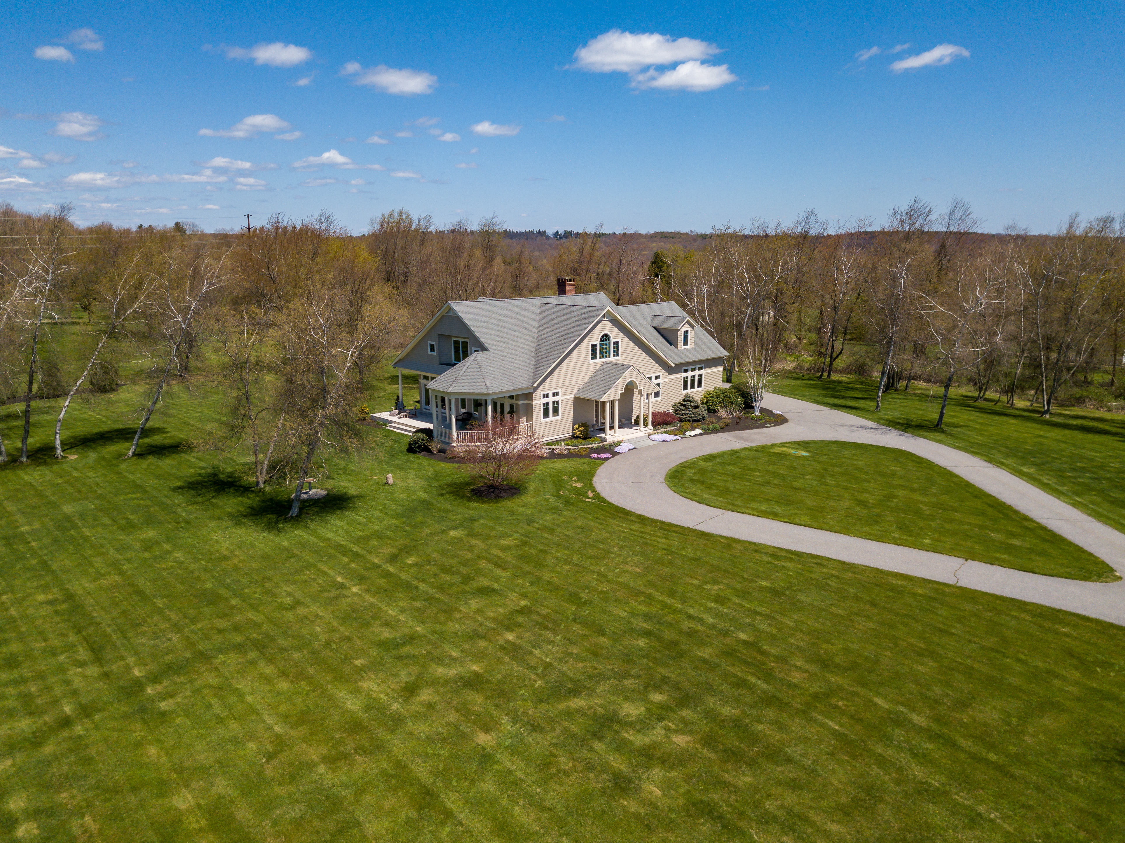 Casa unifamiliar en venta en/de 16 Highmark Road, Litchfield, Connecticut ,06759  , EUA
