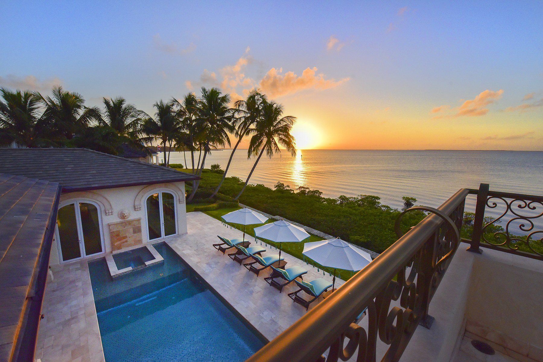 Casa unifamiliar en venta en/de 21 East Snapper Point Drive, Key Largo, Florida ,33037  , EUA