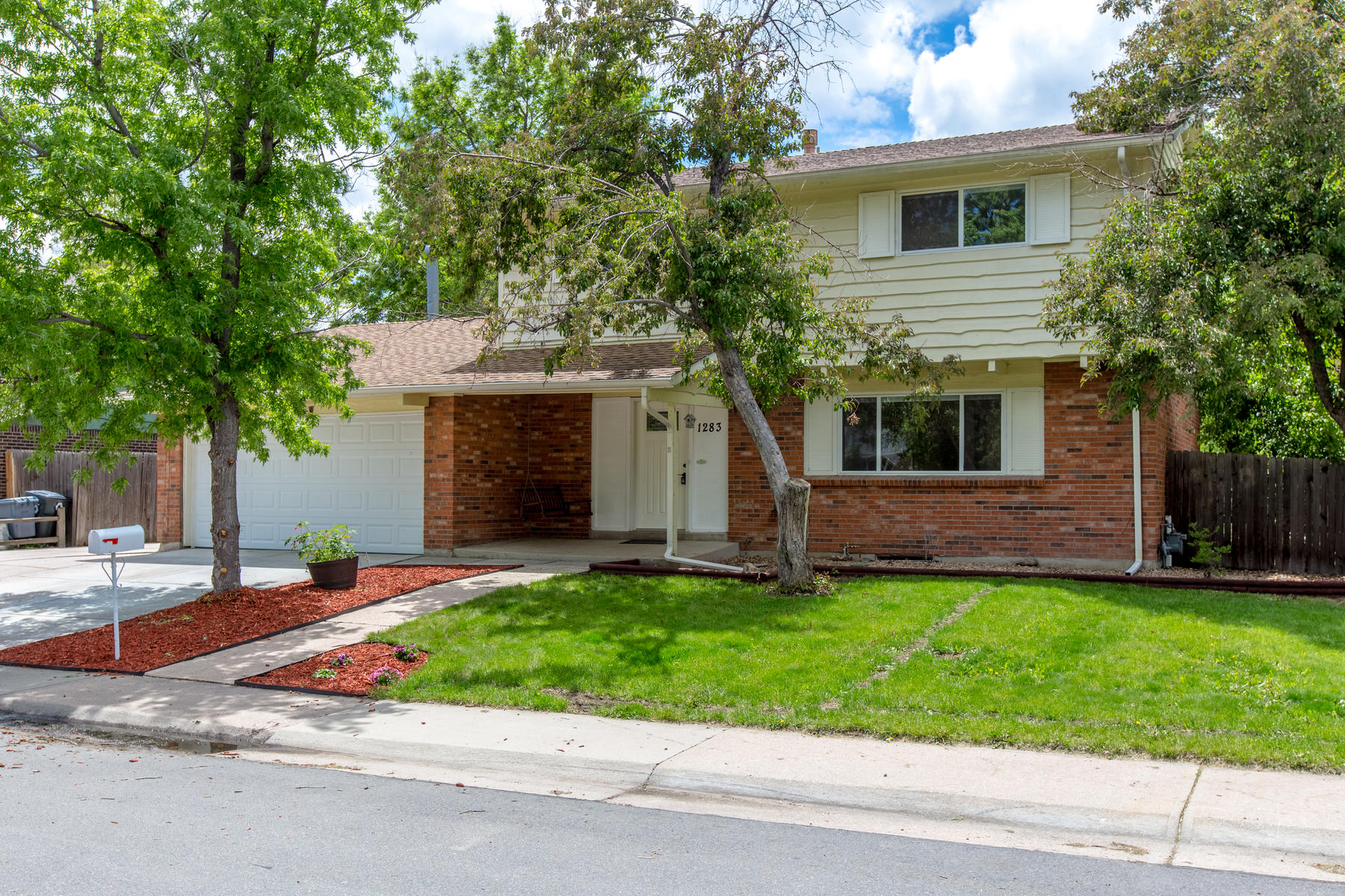 Casa unifamiliar en venta en/de 1283 S Johnson Way, Lakewood, Colorado ,80232  , EUA