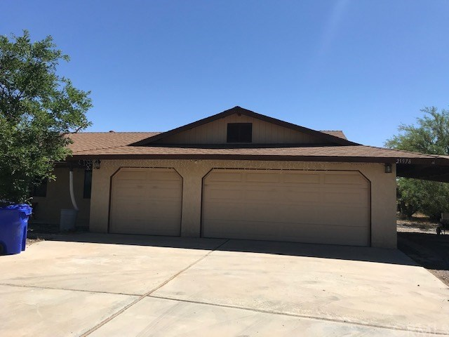 Casa unifamiliar en venta en/de 21978 Mojave Street, Apple Valley, California ,92308  , EUA