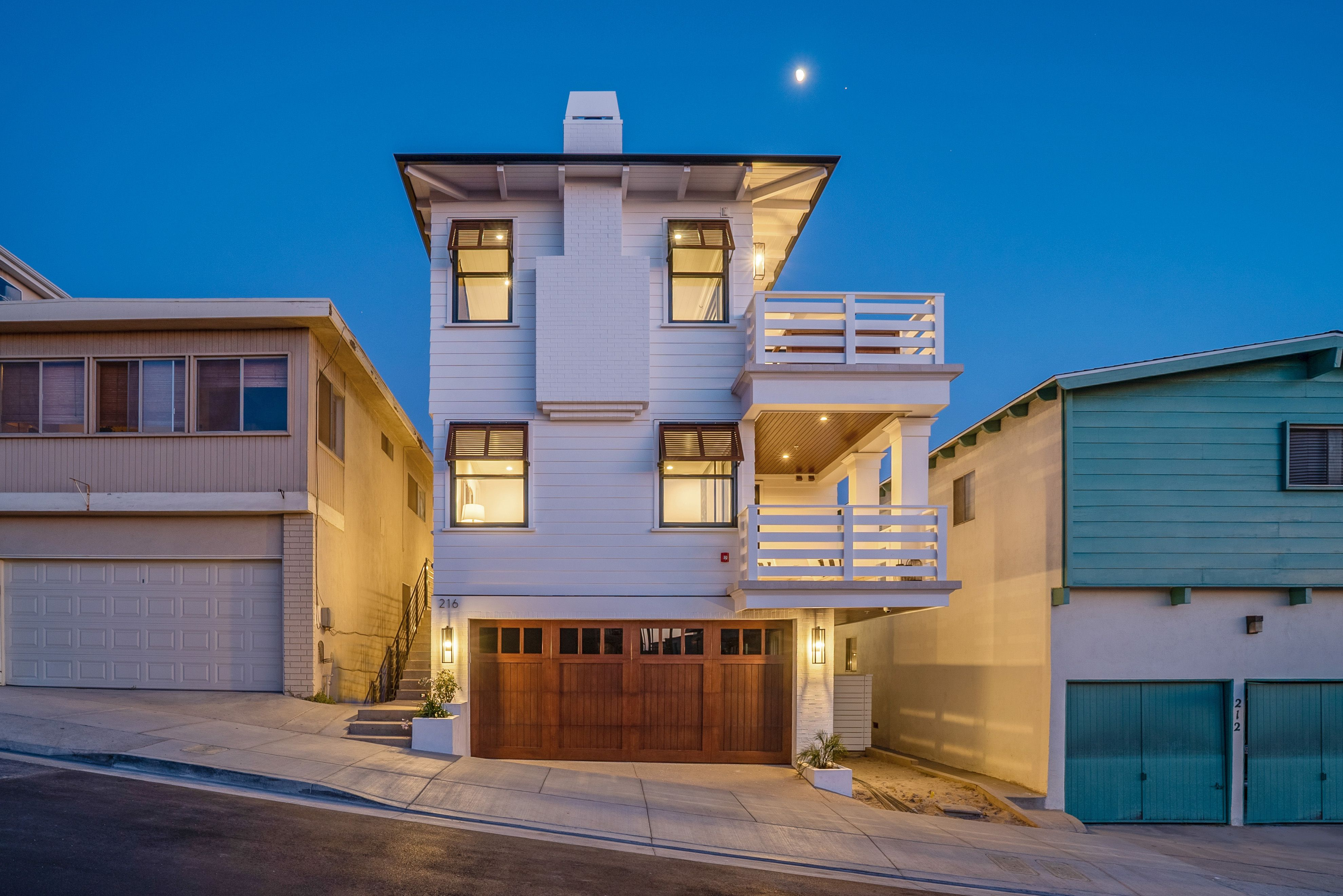 Casa unifamiliar en venta en/de 217 21st Place, Manhattan Beach, California ,90266  , EUA