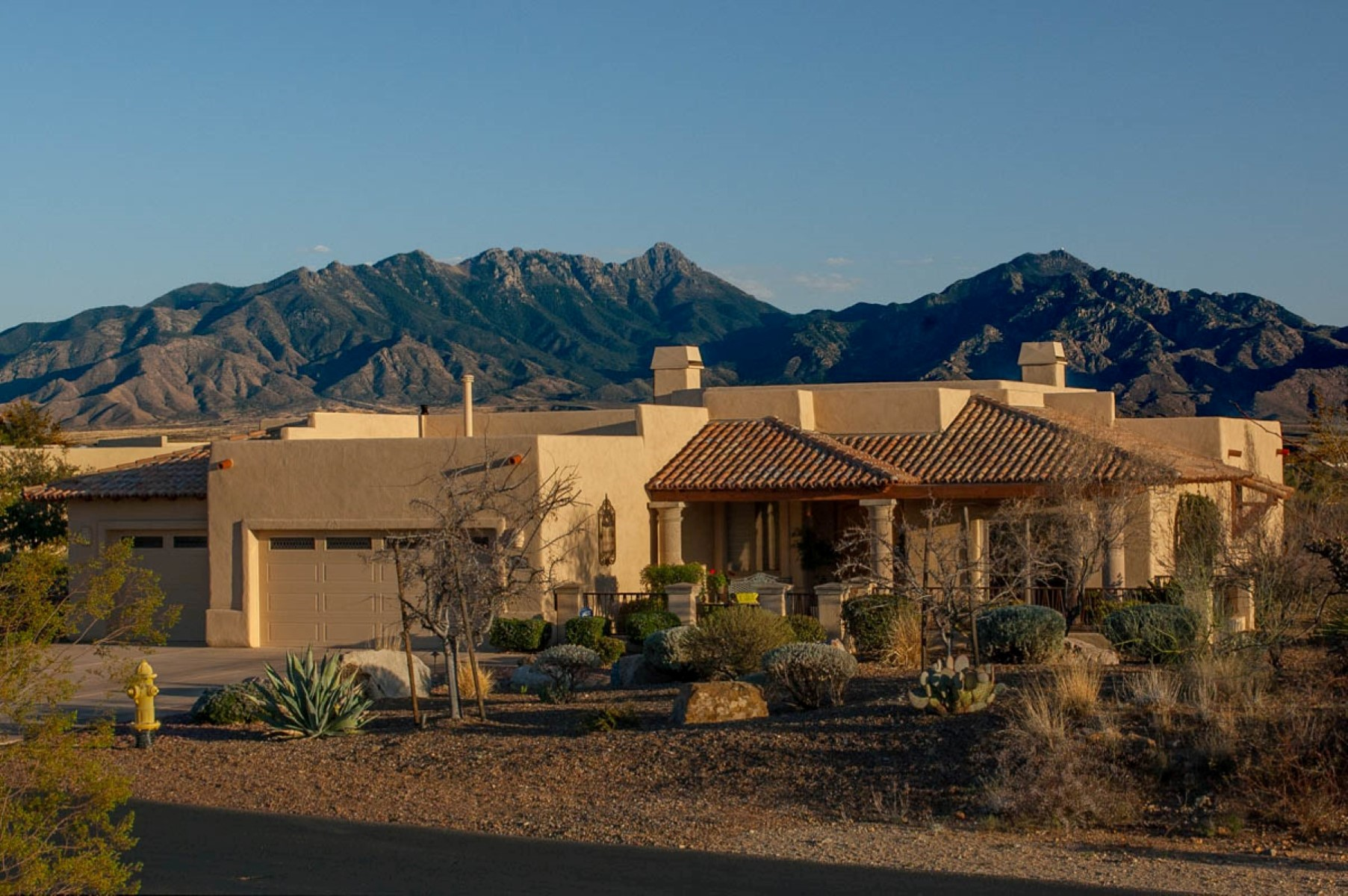 Casa unifamiliar en venta en/de 905 W Placita El Cueto, Green Valley, Arizona ,85622  , EUA