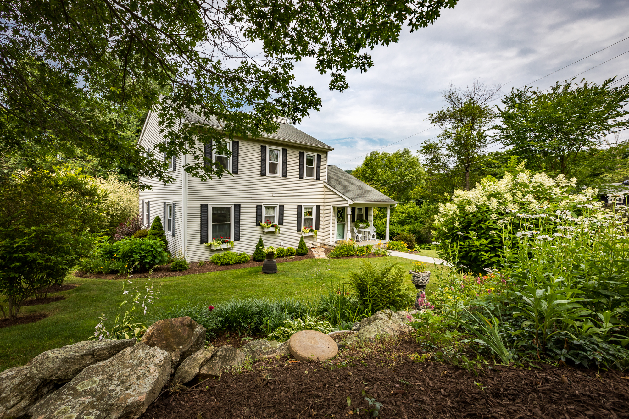 Casa unifamiliar en venta en/de 12 Overlook Drive, Danbury, Connecticut ,06811  , EUA