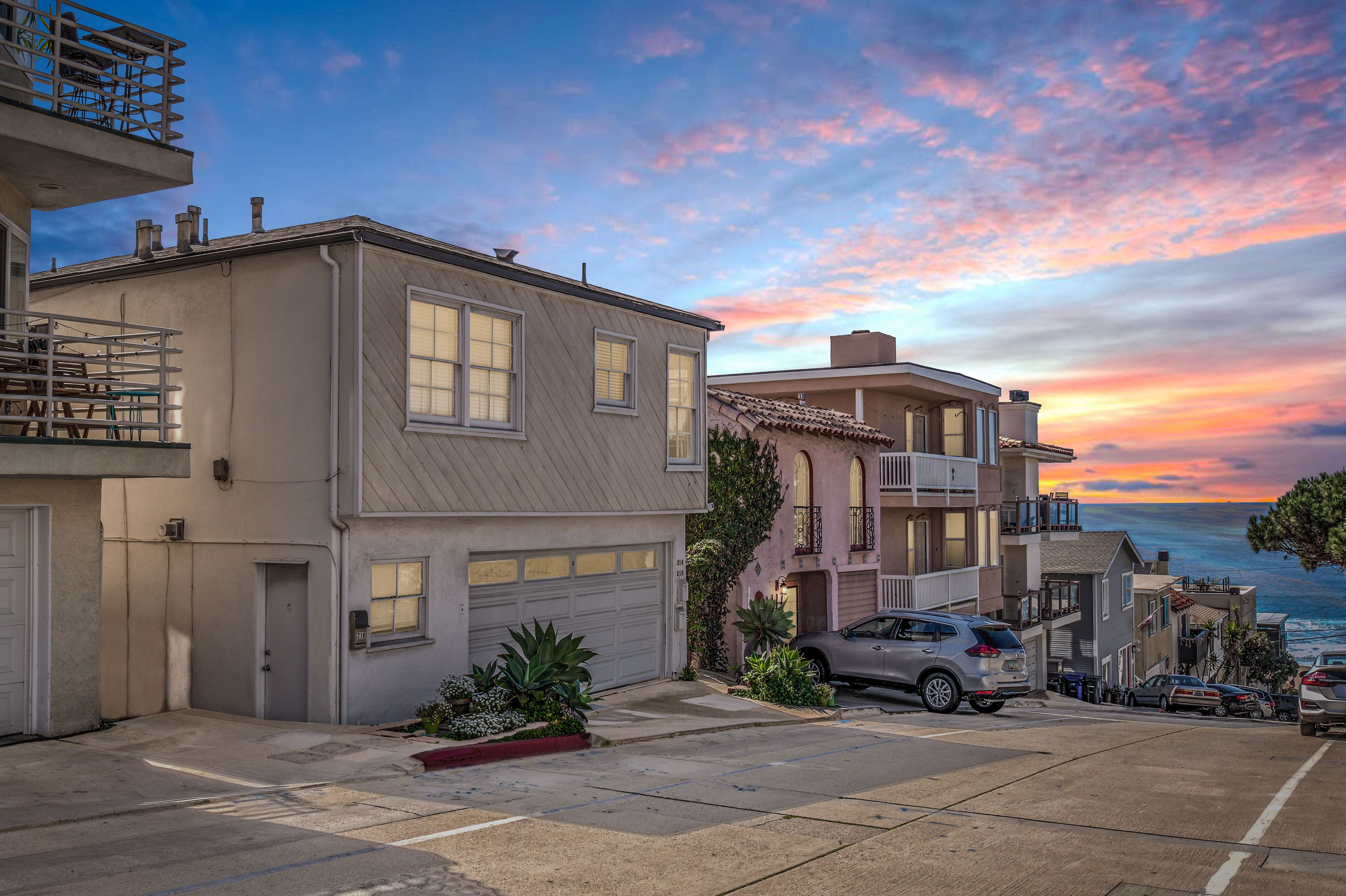 Multifamiliar en venta en/de 216 44th Street, Manhattan Beach, California ,90266  , EUA