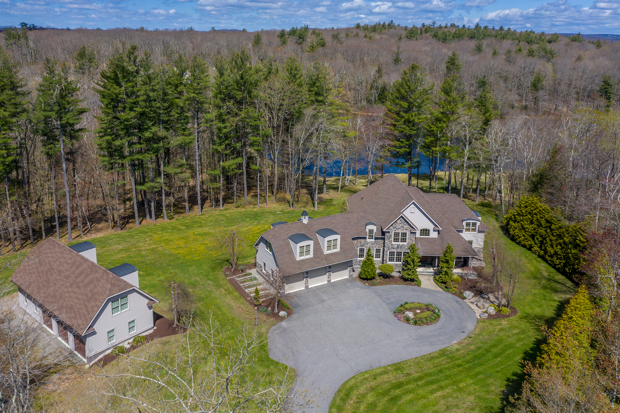 Casa unifamiliar en venta en/de 185 Goodhouse Road, Litchfield, Connecticut ,06759  , EUA