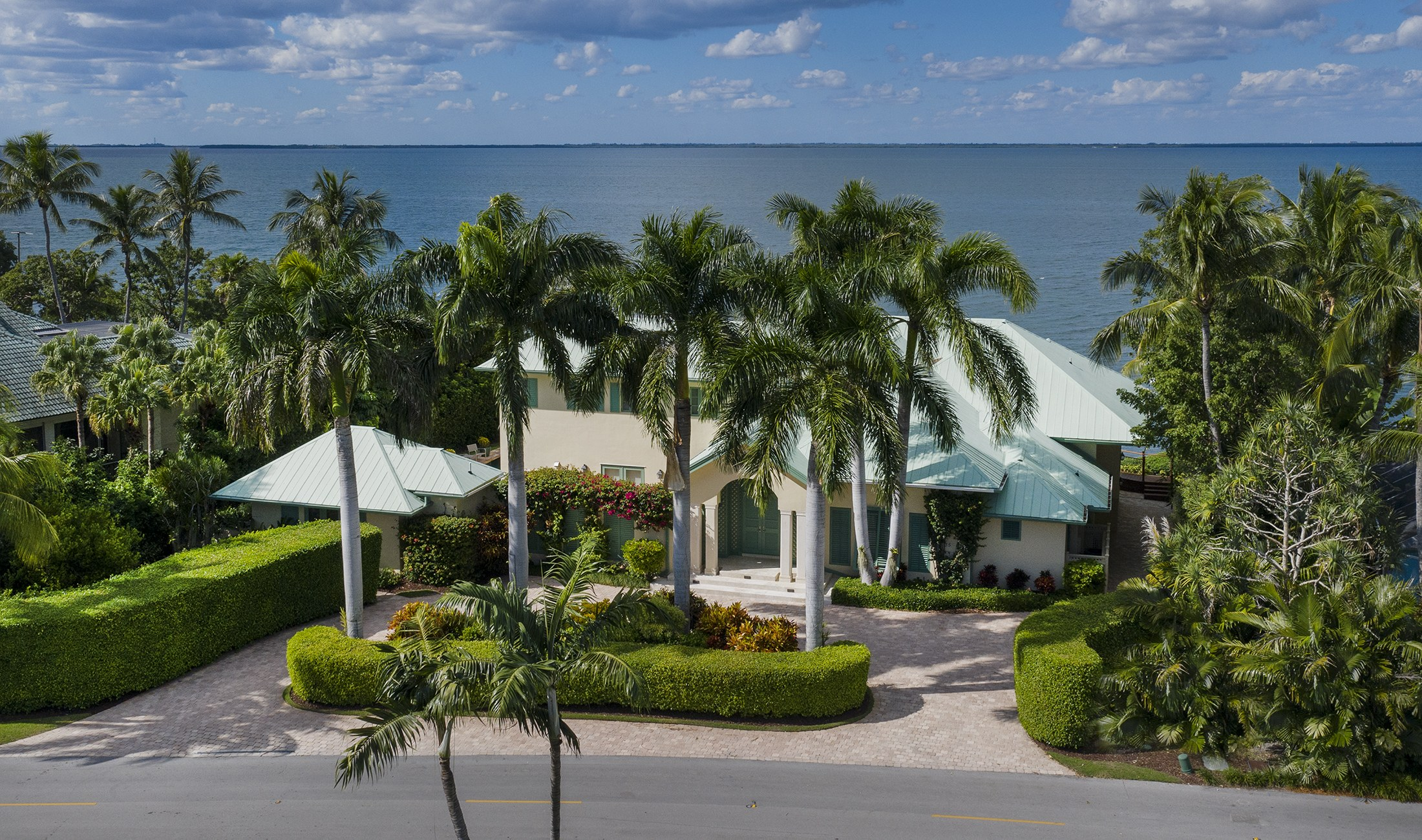 Casa unifamiliar en venta en/de 35 Card Sound Road, Key Largo, Florida ,33037  , EUA