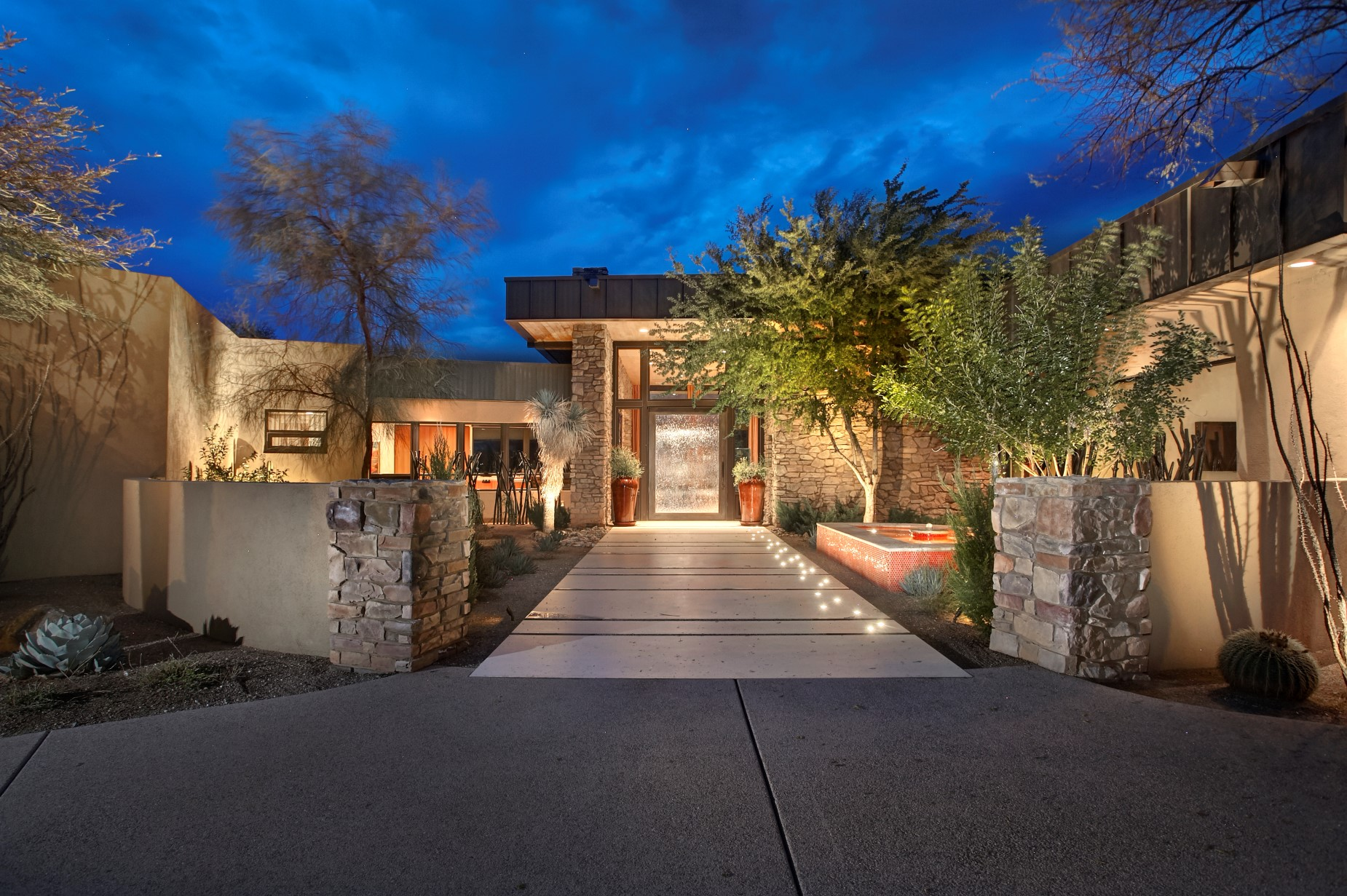 Casa unifamiliar en venta en/de 3868 N Canyon Ranch Drive, Tucson, Arizona ,85750  , EUA