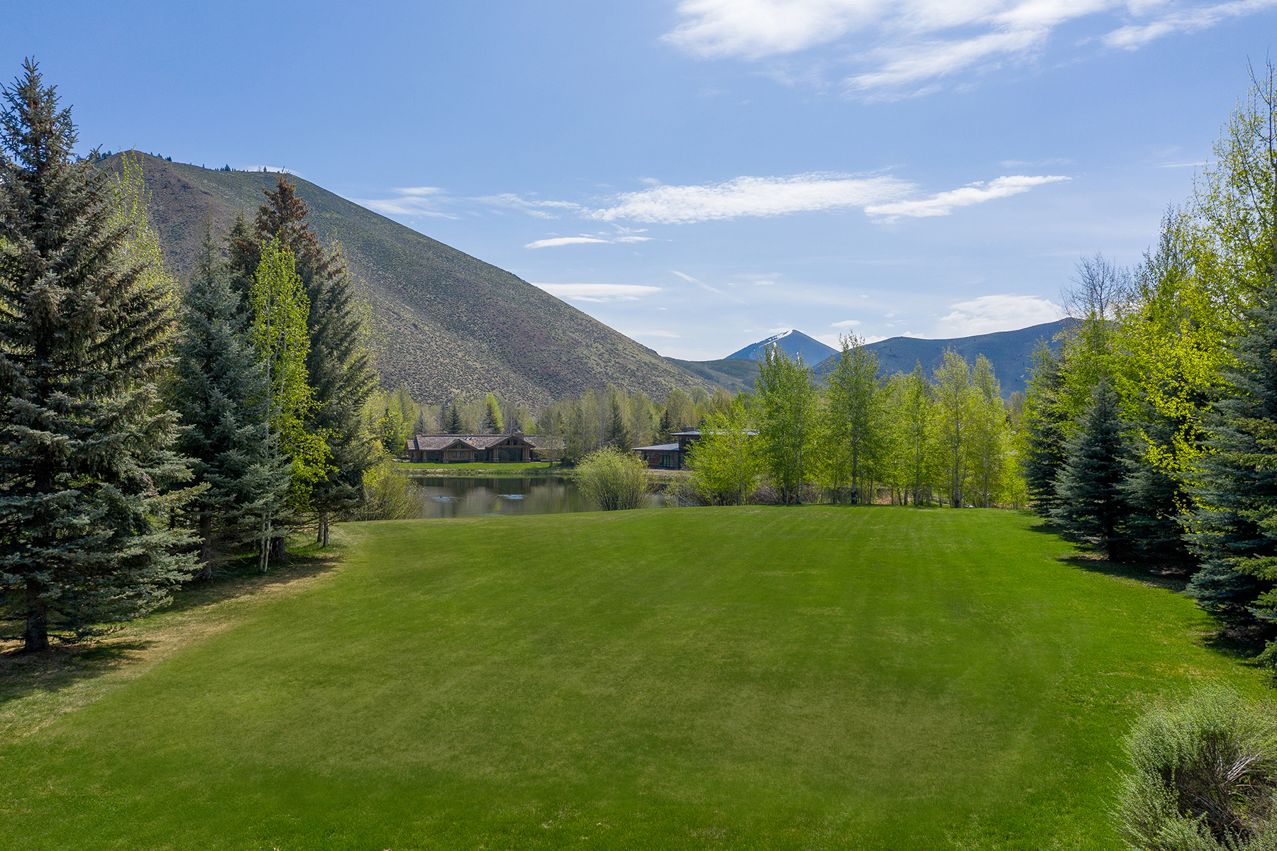Tierras/terrenos en venta en/de 130 Eagle Lake Drive, Hailey, Idaho ,83333  , EUA