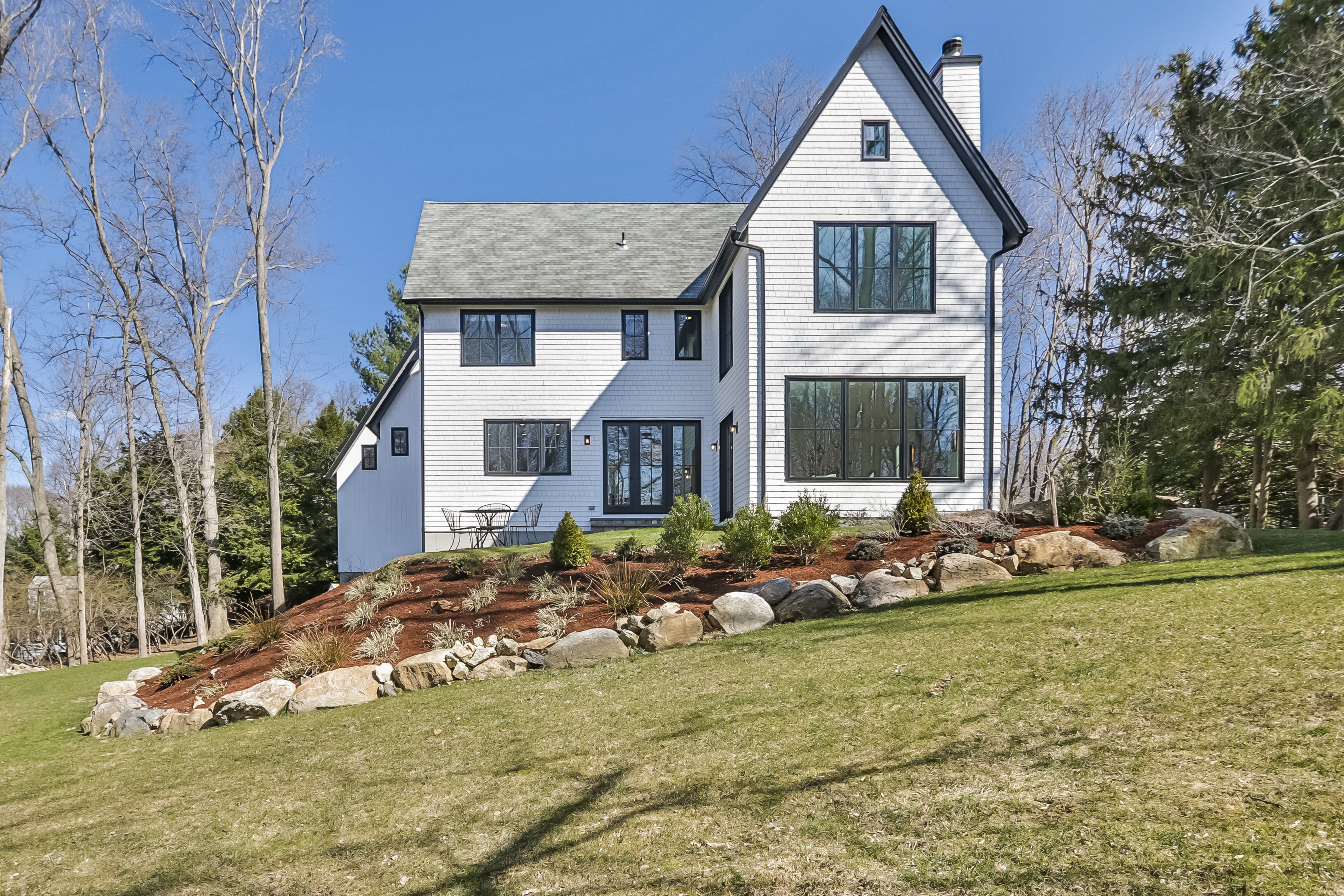 Casa unifamiliar en venta en/de 17 Crooked Trail Road, Norwalk, Connecticut ,06853  , EUA