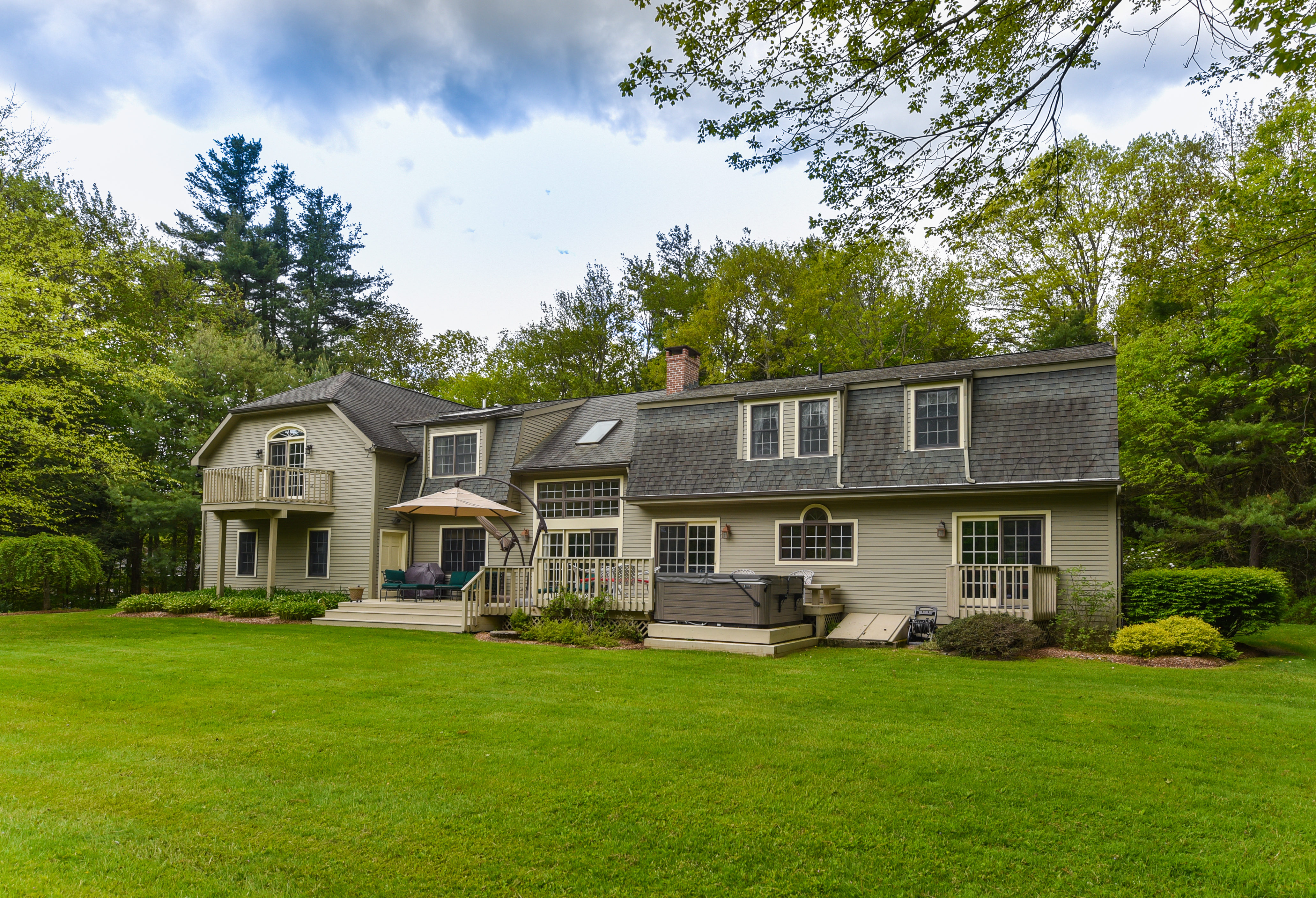 Casa unifamiliar en venta en/de 232 Goodhouse Road, Litchfield, Connecticut ,06759  , EUA